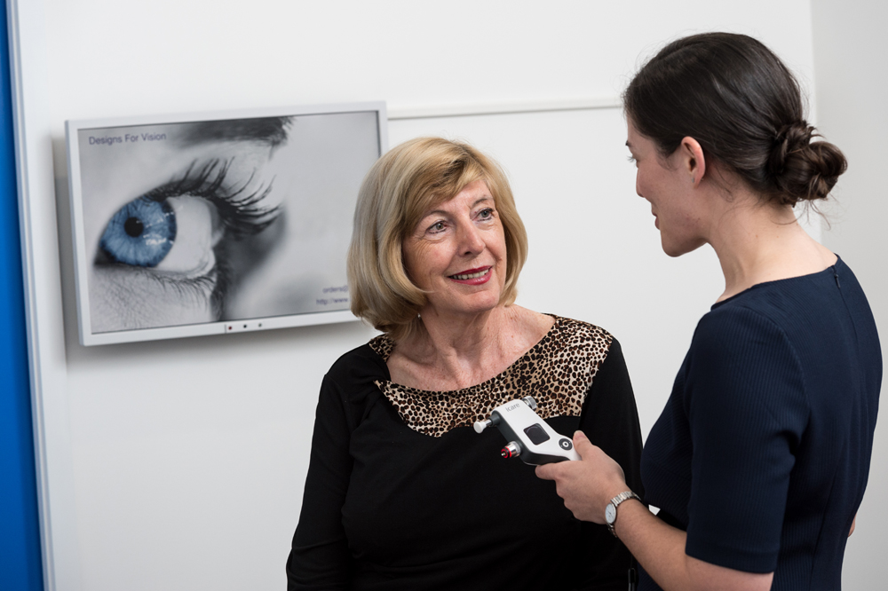 Care for Glaucoma Bundaberg Eye Clinic
