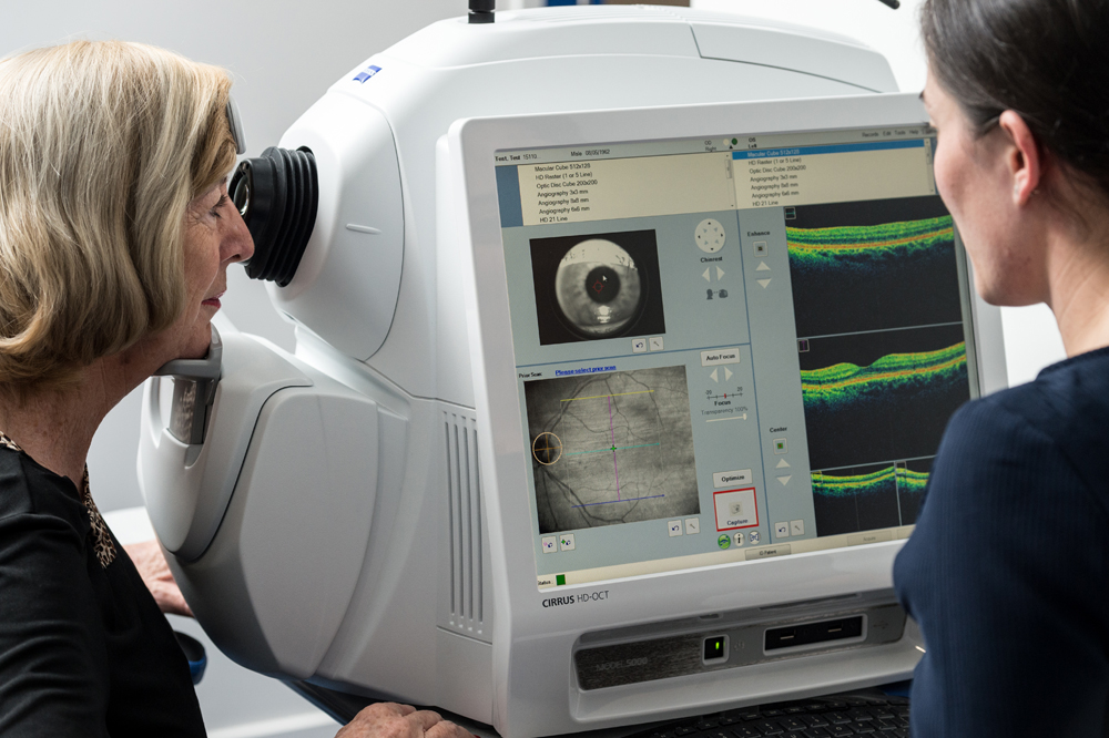 Macular Degeneration -Bundaberg Eye Clinic